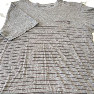 Quicksilver Sz. L Super Soft T